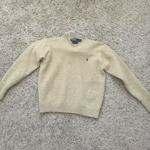 Ralph Lauren Wool sweater (S)